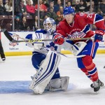 Recap – Marlies vs IceCaps: IceCaps Score 8, Fall to Marlies in OT