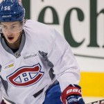 IceCaps Assign Forward Tim Bozon to Brampton Beast