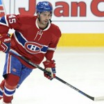 Canadiens Recall Defenseman Mark Barberio