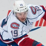 Canadiens Reassign Forward Christian Thomas to IceCaps