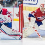 Canadiens Recall Goaltender Zach Fucale