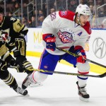 RECAP | Penguins – IceCaps: Old Habits Hard to Break