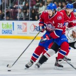 RECAP | IceCaps – Pirates: Discipline Deals a Mighty Blow