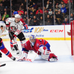 RECAP | Pirates – IceCaps: Tough Start to Home Stand