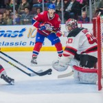 RECAP | IceCaps – Devils: Strong Team Play Brings Rewards
