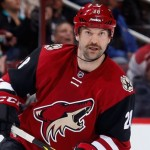 NHL Allows John Scott to Participate in All-Star Game