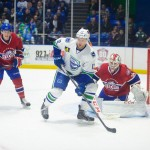 RECAP | IceCaps – Comets: Heading Home With a Win