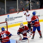 RECAP | IceCaps – Devils: 'Almost' Isn't Enough in Albany
