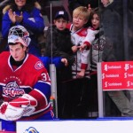 Zach Fucale Earns IOA/American Specialty AHL Man of the Year Award