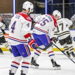 IceCaps McCarron, Ellis Shine in AHL All-Star Skills [VIDEO]