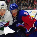 RECAP | Comets – IceCaps: Strong Showing Ends In OT Loss