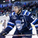 IceCaps Sign Forward Alexandre Ranger to a PTO