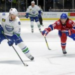 RECAP | IceCaps – Comets: A Fiesty Bout in Utica