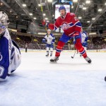 RECAP | IceCaps – Crunch: Shootout Success in Syracuse