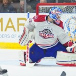 RECAP | Marlies – IceCaps: Cupid Misfires on Valentine's Day