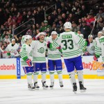 RECAP | Bears – IceCaps: Shamrocks Bring Good Luck