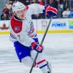 ROSTER MOVE | Canadiens Send Darren Dietz Back to IceCaps