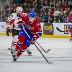 RECAP | Senators – IceCaps: Running Out of Time