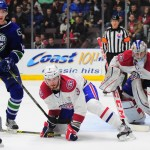 RECAP | Comets – IceCaps: The Boys Are Back