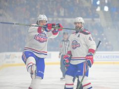 IceCaps Weekly Wrap | A Week of Redemption [VIDEO]