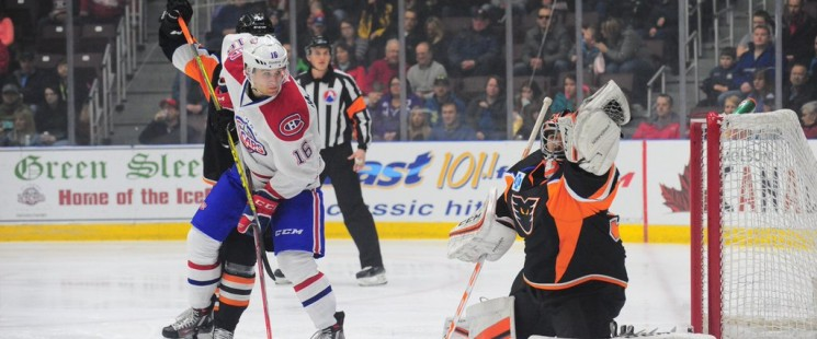 IceCaps Weekly Wrap | Hitting Rock Bottom [VIDEO]