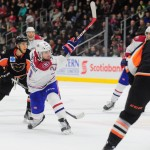 RECAP | Phantoms – IceCaps: An Unwelcome Homecoming