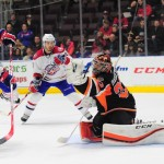 RECAP | Phantoms – IceCaps: Disappointing Debut for Scrivens